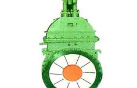 DR743R低壓模式水冷熱風閥
