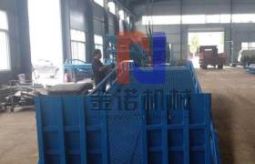 移動登車橋6噸升降裝卸平臺物流裝卸貨集裝箱升降平臺升降機