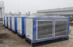 大型冷却循环水机、循环水冷却系统、水循环冷却系统