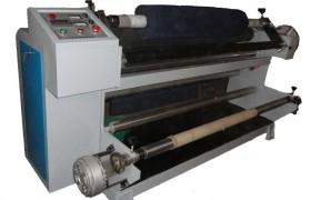超声波毛巾分条机无纺布复合布分切机器布料分割设备