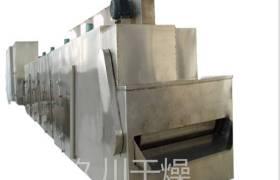 供应带式干燥机蔬菜干燥机