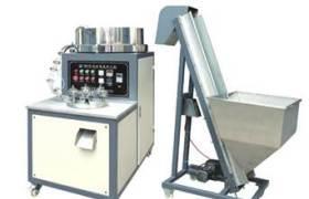 質量穩定旋轉式瓶蓋壓塑機