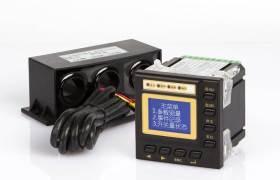 智能电动机保护装置接线图电动机监控器