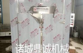 多功能菊花烘干機熱風循環茶葉烘干箱