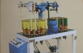 供应高速绳带编织机