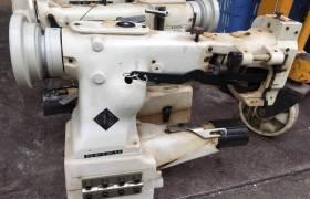 SEIKO自動供油Cw-8B高車手袋箱包皮具等工業縫紉機