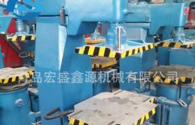 全自动弹簧压实式造型机Z147W微震式造型机