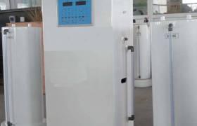 二氧化氯發生器殺菌消毒設備廠家定制直銷自來水殺菌處理設備