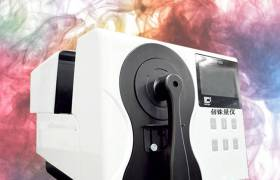 分光測色儀CS-820柯尼卡美能達CM-3600分光測色計食用油牛奶測量