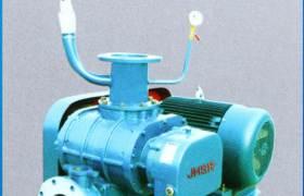 水产养殖用罗茨风机电镀罗茨鼓风机