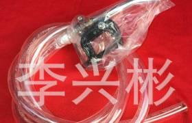 供应气动单向隔膜泵油墨循环泵