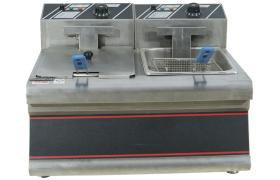 豪華型臺式電炸鍋