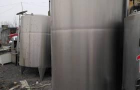 优质二手不锈钢储罐1000L不锈钢储罐