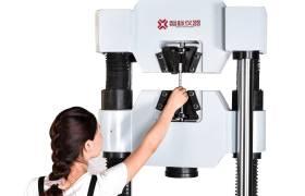 微機控制屏顯液壓萬能試驗機