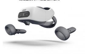 湖北HTC vr設備   FOCUS Plus VR一體機