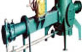 输灰料封泵/富成料封泵让用户满意