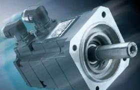 熱賣伺服電機工業電器機械設備精度高