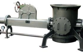 料封泵安装操作与维修/料封泵结构