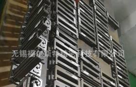 厂家直销3C部品铝制精密部件模具标准件