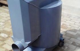 養殖溫控鍋爐
