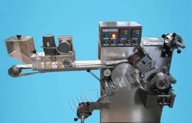 廣東全自動鋁塑泡罩包裝機小型鋁塑包裝機