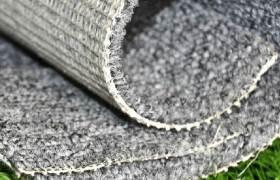 小圈满铺地毯工厂办公室地毯写字楼加密灰色商用工程台球室地毯