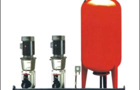 供應消防氣壓供水設備