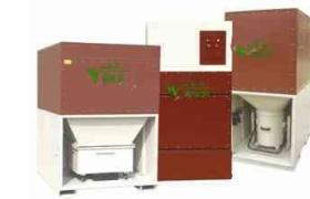 中央焊煙凈化系統