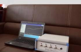保定暄威專業制造變壓器頻率響應掃頻繞組測試儀
