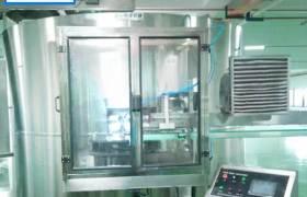 多功能自动理瓶机江苏全自动饮料瓶整理设备