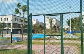 厂家直销球场围网 护栏网学校操场 体育场围栏网 学校运动场围网