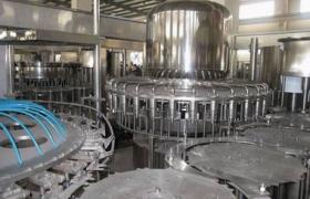 CGF12-12-6灌裝生產線