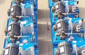 廠家直銷液壓泵站升降平臺升降機登車橋泵站貨梯泵站液壓動力單元