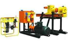供應全液壓坑道鉆機