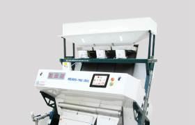 捷泰全智能大米色選機全自動CCD彩色大米分選機稻類6SXM-192廠家
