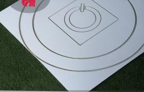 定制金屬不銹鋼C型圈_真空包裝密封配件C型彈簧密封圈