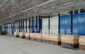 长期提供优质隧道窑设计建造(燃气