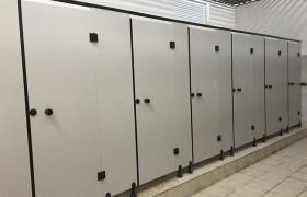 專業生產可定制衛生間隔斷