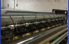 供應布料分切分條機窗簾家紡行業熱切機