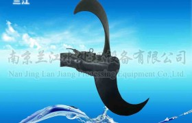 潛水推流器型號規格