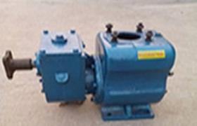 供应淄博龙威牌76ZY-ZD-25型自吸离心式油罐车用油泵