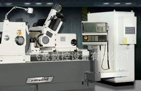 高精度数控无心磨床HCGM-M400厂家直销