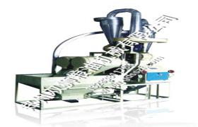 供應鄭州雙獅6FY-28C型自動上料面粉機