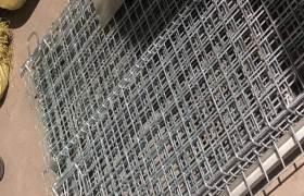 廠家直銷折疊倉儲籠鐵框蝴蝶籠物流臺車倉儲籠倉庫籠物流儲物籠