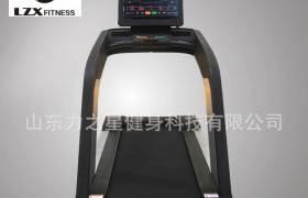 工厂直营商用电动跑步机健身房室内多功能健身器材平板走步机家用