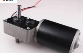廠家直銷推桿設備電機蝸輪蝸桿減速電機家用電器電機可接受定制