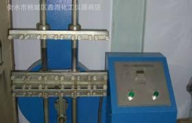 橡膠疲勞龜裂試驗機WPD-100型一件代發