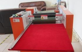 禮品包裝盒熱熔膠機