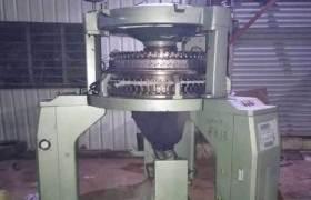 大圆机32G双面大提花机高稳定性电脑针织提花机加工定制量大从优