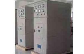 滄州衡水張家口承德高壓軟啟動裝置